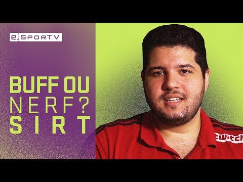 SIRT voltaria a JOGAR na PAIN? | Buff ou Nerf