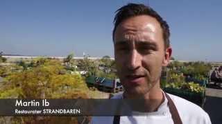 Ø-Haven og Strandbaren stor succes på Aarhus Ø