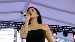Demi Lovato - Give Your Heart a Break (Demi Live in Brazil)