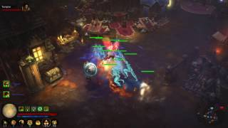End game Diablo 3 Reaper of Souls for new players