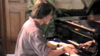 Joe, age 16, Mozart Fantasy in D Minor