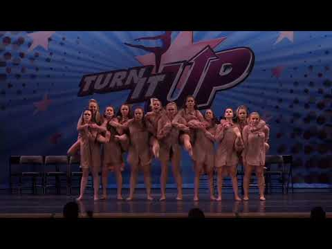 BEST CONTEMPORARY // The Waiting Room - NORTH FORK ACADEMY OF DANCE [Long Island, NY]