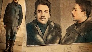 Тайная жизнь Сталина!  (Документальный фильм)