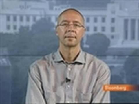 JPMorgan's Koll Says Japan's Kan to Focus on Economy: Video