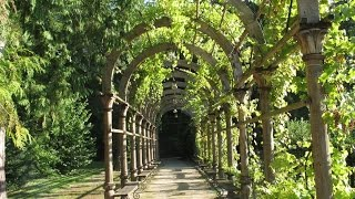 Садовые арки и перголы для цветов(Садовые арки и перголы для цветов https://youtu.be/yjSOCqFcRtQ Подписывайтесь на канал! Отдельно стоящая арка будет..., 2015-07-13T10:59:01.000Z)