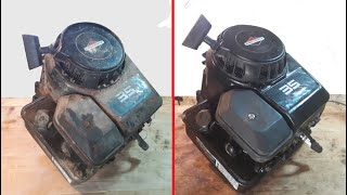 Briggs & Stratton Classic Engine Restoration (3.5hp) Restauracija