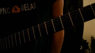 Игра на гитаре. Урок 102
