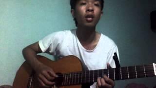 Yêu một người phải chăng lầm lỗi - Guitar cover