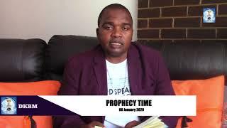 Pray for World Peace | Divine Kingdom TV  Ministry