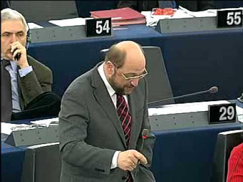 EU parliament reacts to Hungary's EU Presidency plans (English)