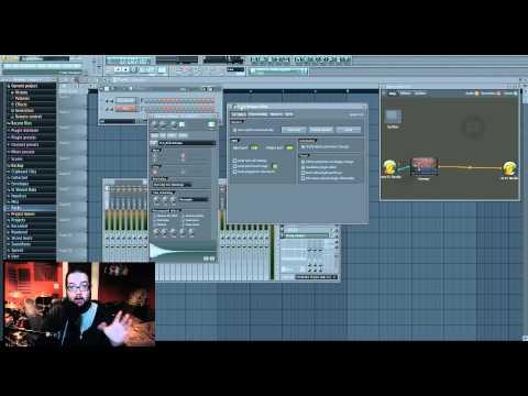 FL Studio Basics 16: MIDI Routing