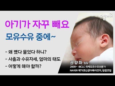 모유수유쿠션 추천
