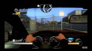Driver san francisco: Defusing bombs HD