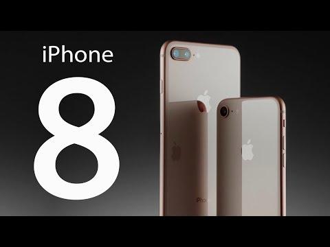 ¡iPHONE 8 y 8 PLUS! TODAS las NOVEDADES vs iPHONE 7 y 7 PLUS