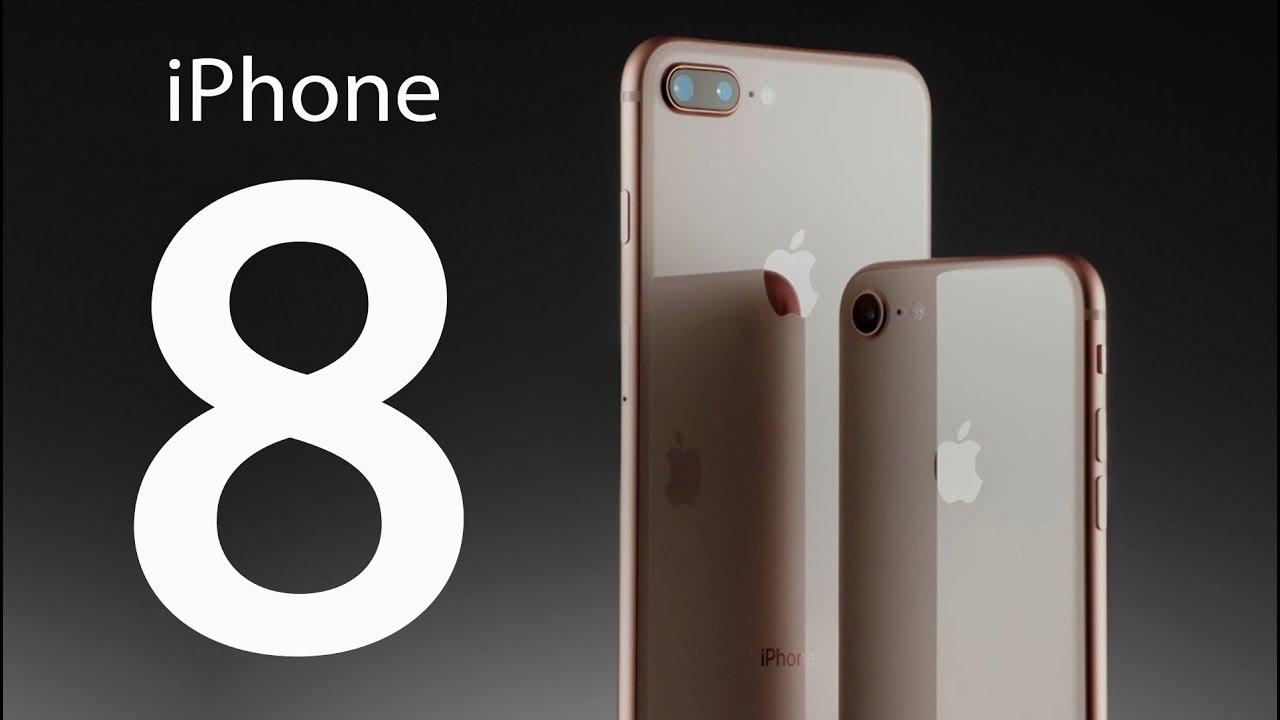 novedades iphone 8 vs 7