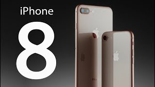 ¡iPHONE 8 y 8 PLUS! TODAS las NOVEDADES vs iPHONE 7 y 7 PLUS
