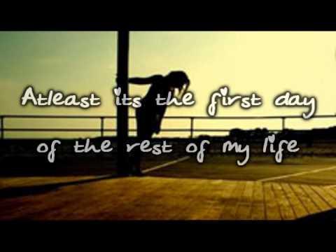 Brave - Idina Menzel - Lyrics & HQ!