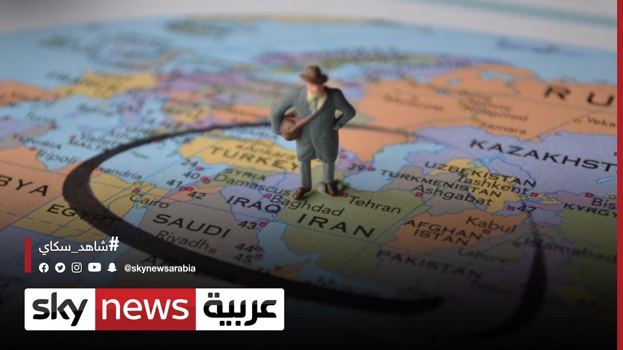 صندوق النقد يرفع توقعاته لنمو اقتصاد الشرق الأوسط وشمال أفريقيا لكن بشروط | #الاقتصاد  - 15:55-2021 / 10 / 19