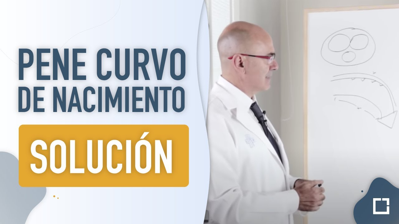 como mejorar la curvatura del pene