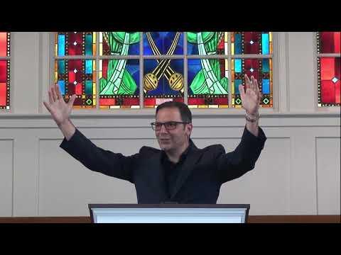 Growing Pains:Three Dangers to a Flourishing Church - Sermon Only