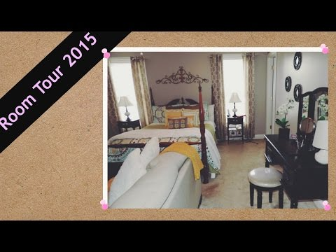 Beautiful Room Decor Room Tour Youtube