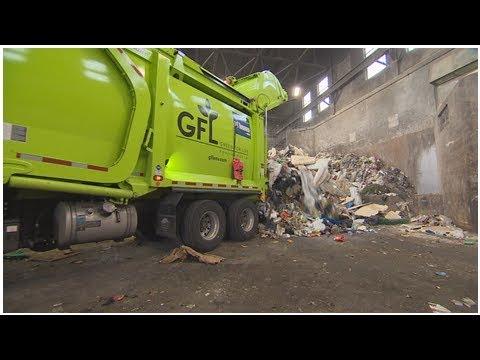 Ontario Teachers' Pension Plan part of new GFL Environmental investor group   CBC News