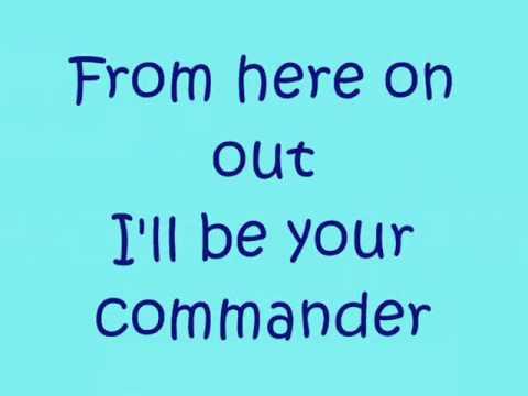Kelly Rowland - Commander (LYRICS) ft. David Guetta