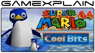 Cool Bits - Super Mario 64