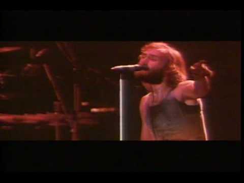 Genesis - Live 1976  - The Carpet Crawlers