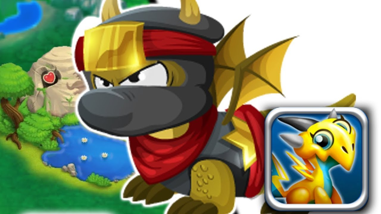 How to breed ninja dragon 100 real dragon city mobile youtube ccuart Gallery