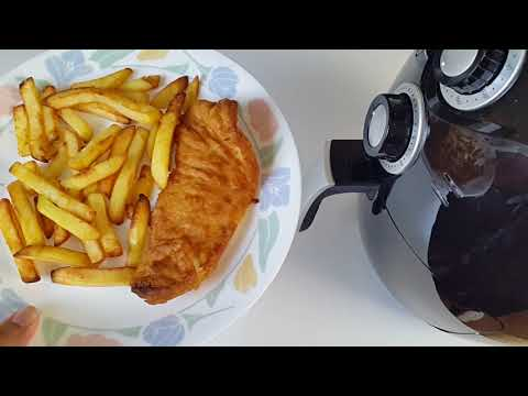 air-fryer---cooking-battered-cod-fish-&-chips
