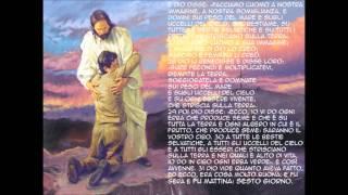 La Sacra Bibbia - Genesi 1,2 screenshot 5