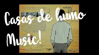 """Music """"Casas de humo"""" #Angel Salazar"""