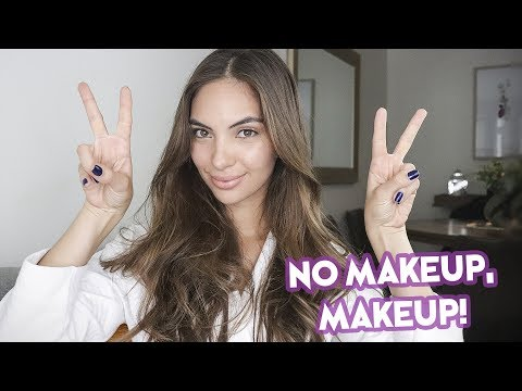 NO MAKEUP, MAKEUP CON MAC!