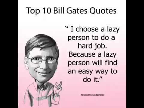 🙏🎈WORLD PEACE MISSION🎈🙏🎈TOP 10 BILL GATES QUOTES🎈MICROSOFT FOUNDER🎈WORLD's RICHEST PERSON🎈🙏