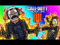 Black Ops 4 Blackout Funny Moments - Can We Win This One?