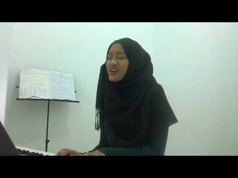 Jampi ( Dalia Farhana COVER )