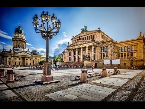 Germany, Berlin city tour - Trip to Norwegian Fjords - ep51 -Travel,calatorii,vlog