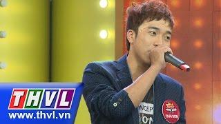 THVL   Ca sĩ giấu mặt - Tập 9: Ca sĩ Lam Trường - Thái Sơn