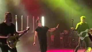F-f-f-falling - The Rasmus  Monterrey 2018