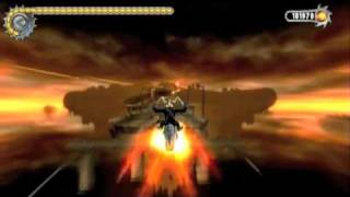 Ghost Rider - Trailer - PS2