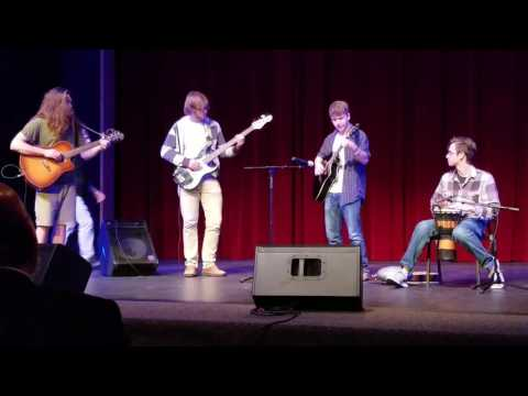 West Shore Community College talent show
