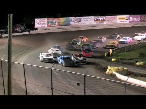 Hobby Stocks ($2,500 to Win) - Volusia Speedway Park 5-21-16