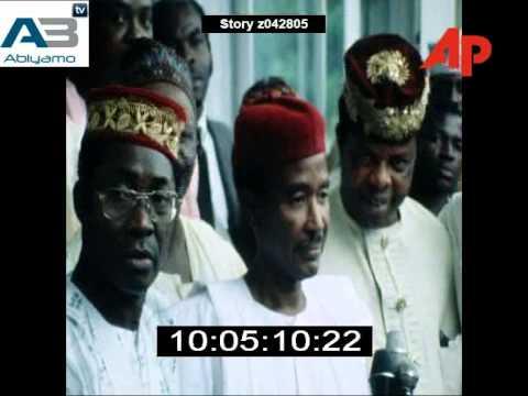 Azikiwe, Awolowo & Waziri Talk About The 1979 Presidential Elections