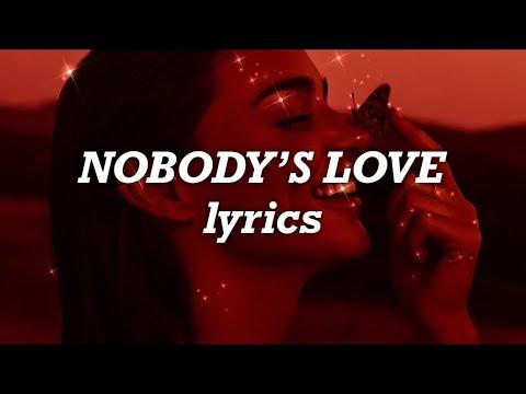 Maroon 5 Nobody S Love Lyrics Youtube The song was written by kelly, max martin, rickard göransson, and savan kotecha, and was produced by martin and göransson. maroon 5 nobody s love lyrics