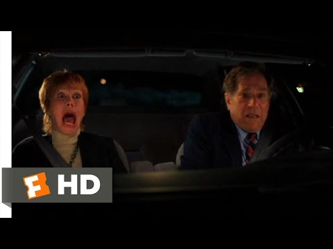 Flirting With Disaster (12/12) Movie CLIP - A Blind U-Turn (1996) HD