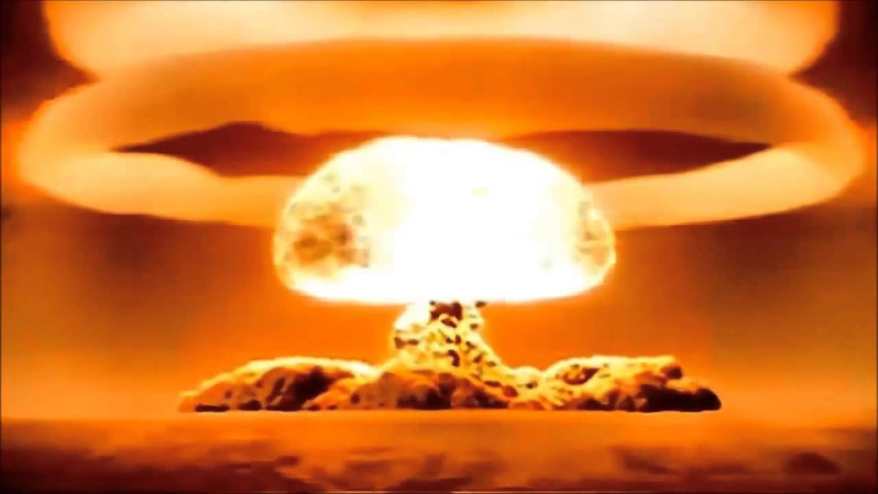 Largest Nuclear Explosion