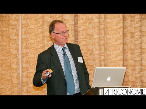 Peter Ruxton, Mining Africa Resources: Focus On Efficiency, Sustainability & Growth Markets