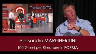 11 Scienze Motorie Talk Show - ALESSANDRO MARGHERITINI