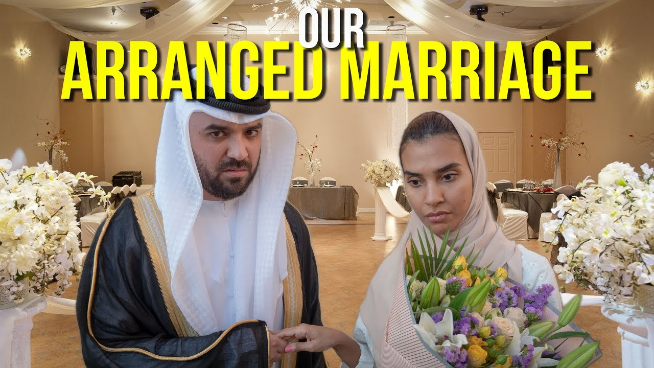 Download OUR ARRANGED MARRIAGE